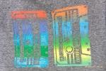 Detroit Sprinkles Cassette Design