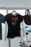 I Love NY in LA
